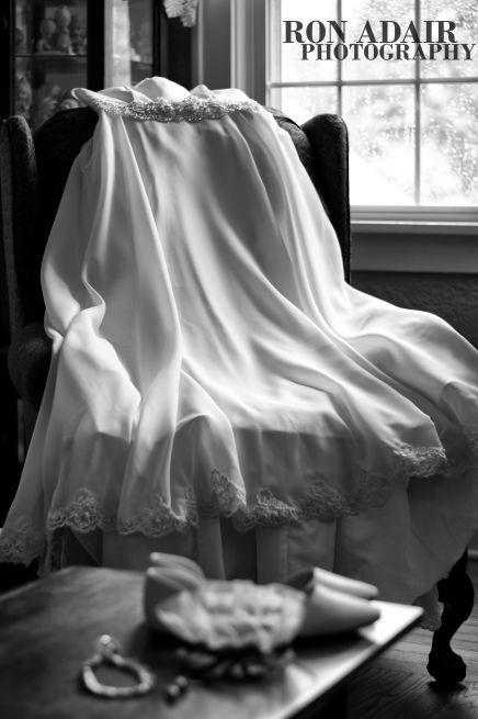 Dress By Window