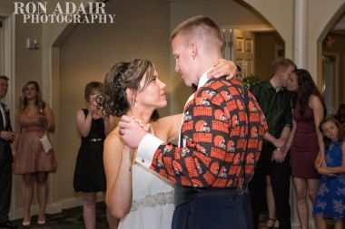 First Dance at Norlyn Manor