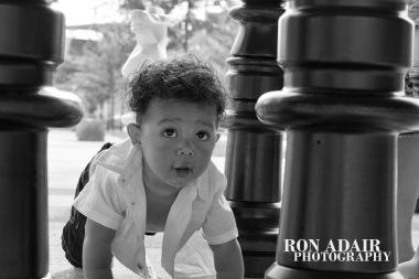 Chess Set Baby