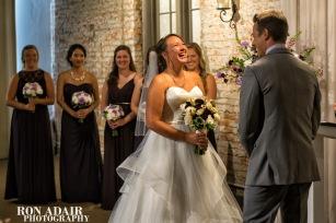 Ceremony Laugh
