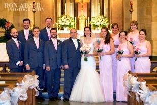 Bridal Party Formal