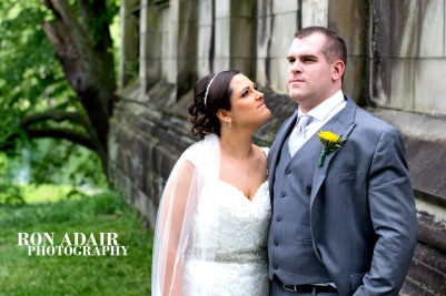 Spring Grove Wedding Love