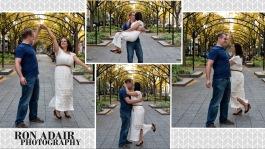 Kurt & Victoria Piatt Park collage