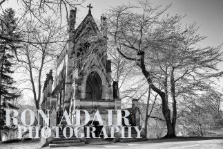 Dexter Mausoleum at Spring Grove Cemetery