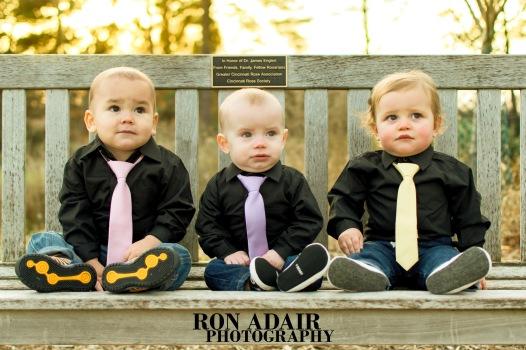 Bench Babies