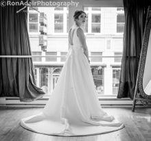 Black & White Bride