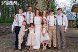 Oak Tree Family