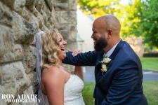 Just Married Laugh