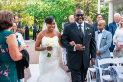 Father of the Bride at Manor House